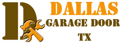Garage Door Dallas Logo