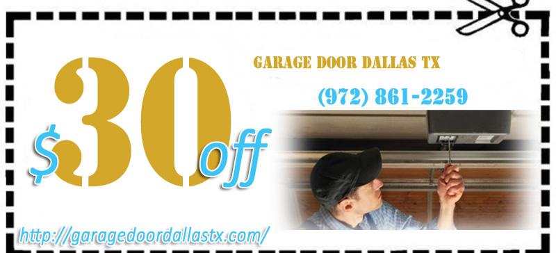 bcd70af8dfa2 Dallas Garage Door TX - Cable Repair